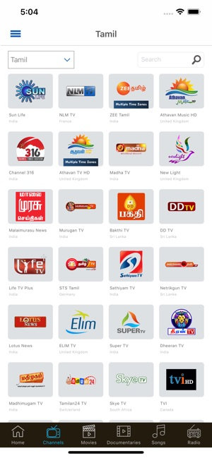 Lyca TV on the App Store