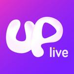 Uplive:Livestreama med vänner на пк