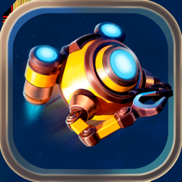 Ícone do app ReFactory: Factory Simulator
