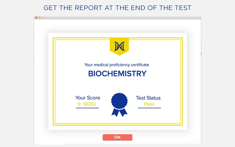 CCRN Practice Test 2018 скриншот программы 4