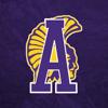 Rapides Parish School District - Alexandria Trojans Athletics artwork