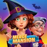 Merge Mansion на пк