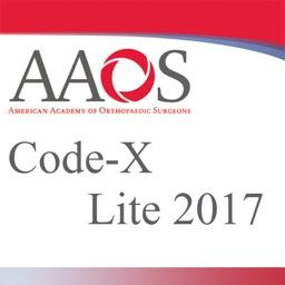 AAOS Code-X Lite 2017
