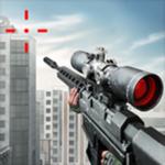Sniper 3D: Roliga Skjut Spel на пк