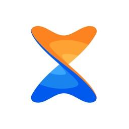 Xender: partage de fichiers
