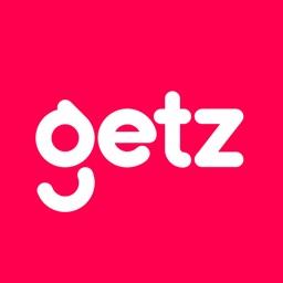 Getz Food: Delivery de Comida