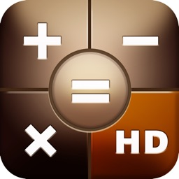 Calculatrice pour iPad