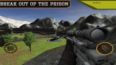 Prison Gunner Escape 3D
