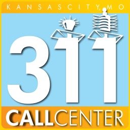 KCMO 311 Service Request