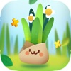 Pocket Plants - 植物育成ゲーム、万歩計アプリ - iPadアプリ