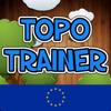 TopoTrainer Europa - Topografie voor iedereen!