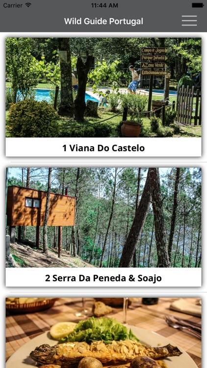 Wild Guide Portugal