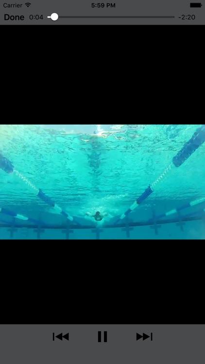 InfiniteSwimming Practice Planner screenshot-4