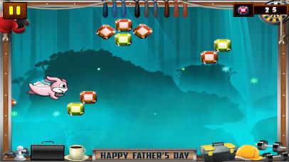 Ninja Rabbit Pro screenshot 5