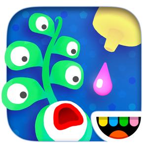 Toca Lab: Plants app