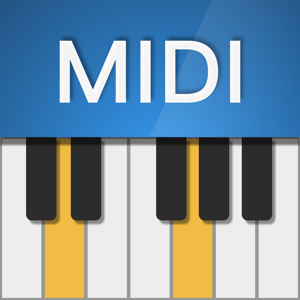Midi酷 - 钢琴学习机、midi播放器 app
