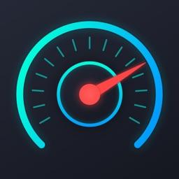 Network Speed Test - Internet Analyzer