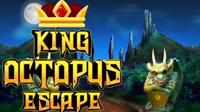 Can You Help The King Octopus Escape? screenshot four
