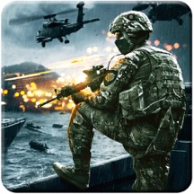 Modern Stealth Assault Shooter and Bravo Fight 3d