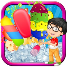 Activities of IcePopSicle