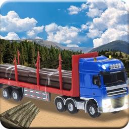 Vehicle Cargo Transport Simulator