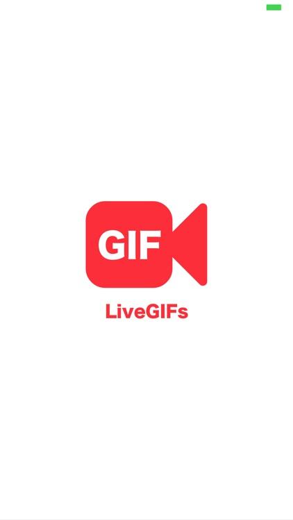 Live Photos to GIF - LiveGIFs