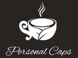 Descubre nuestro producto cafetero jugando con las Stickers creadas específicamente para Personal Caps