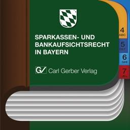 Sparkassen- und Bankaufsichtsrecht in Bayern