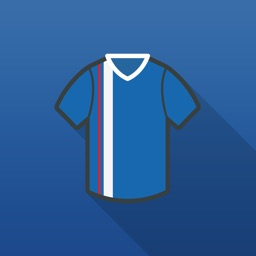 Fan App for Gillingham FC