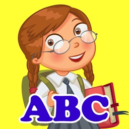 First A B C Alphabet Phonics Games