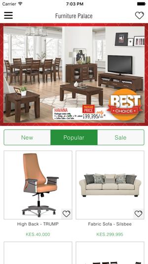 Furniture Palace Int K Ltd On The App Store