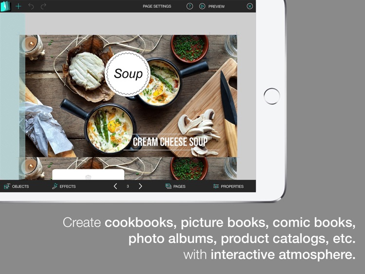 Story2Go Interactive Book Creator screenshot-3