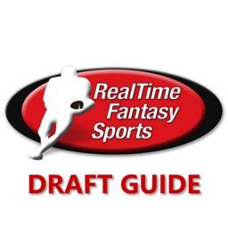 RTSports Fantasy Football Draft Guide