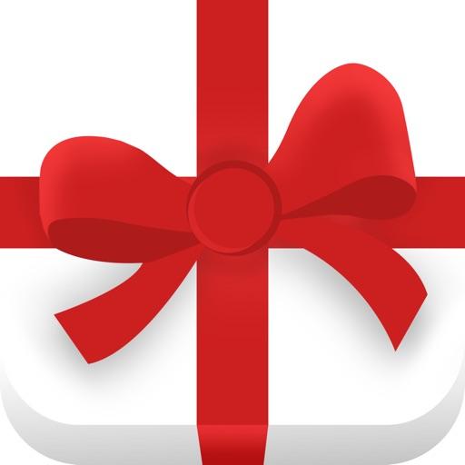 GiftBuster: Wish List Registry & Shopping List App