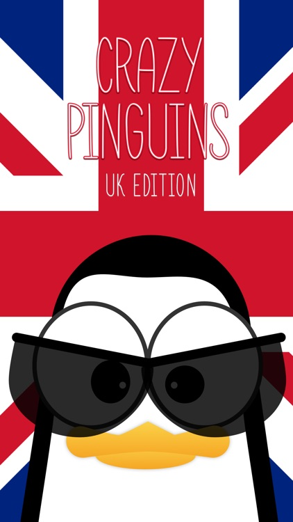 Crazy Pinguins - UK Edition