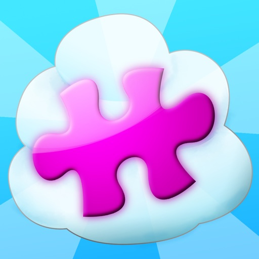 Puzzle Winds: Magic Jigsaw Puzzles & Puzzle Maker by BubbleCap