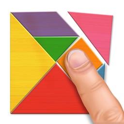 Tangrams Block Puzzles