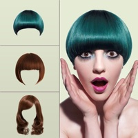 Hair MakeOver New Hairstyle And Haircut In A Minute On The App Store - Edit your hairstyle