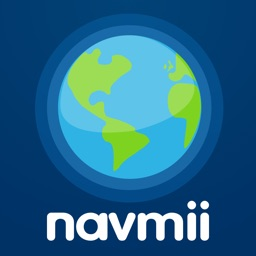 Navmii GPS Switzerland: Offline Navigation