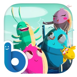 Bogey & Bugs - Fun adventure for kids and toddlers