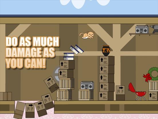 Скачать Clumsy Cat