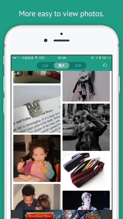 Tumbook - Best client Tumblr screenshot-4