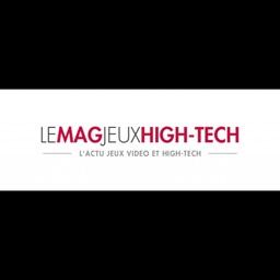 Le Mag Jeux High-Tech