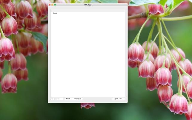 XMLSpy on the Mac App Store