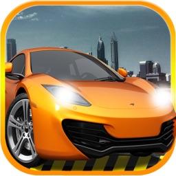 Extreme Traffic Car Parking 3D Simulator