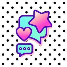 Sticker Baby