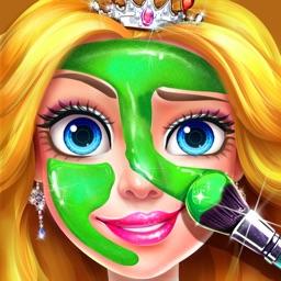 Princess Salon 2 - Makeup Spa Girl Games For Girls