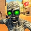 Mummy Raider Tomb Dungeon Hunter