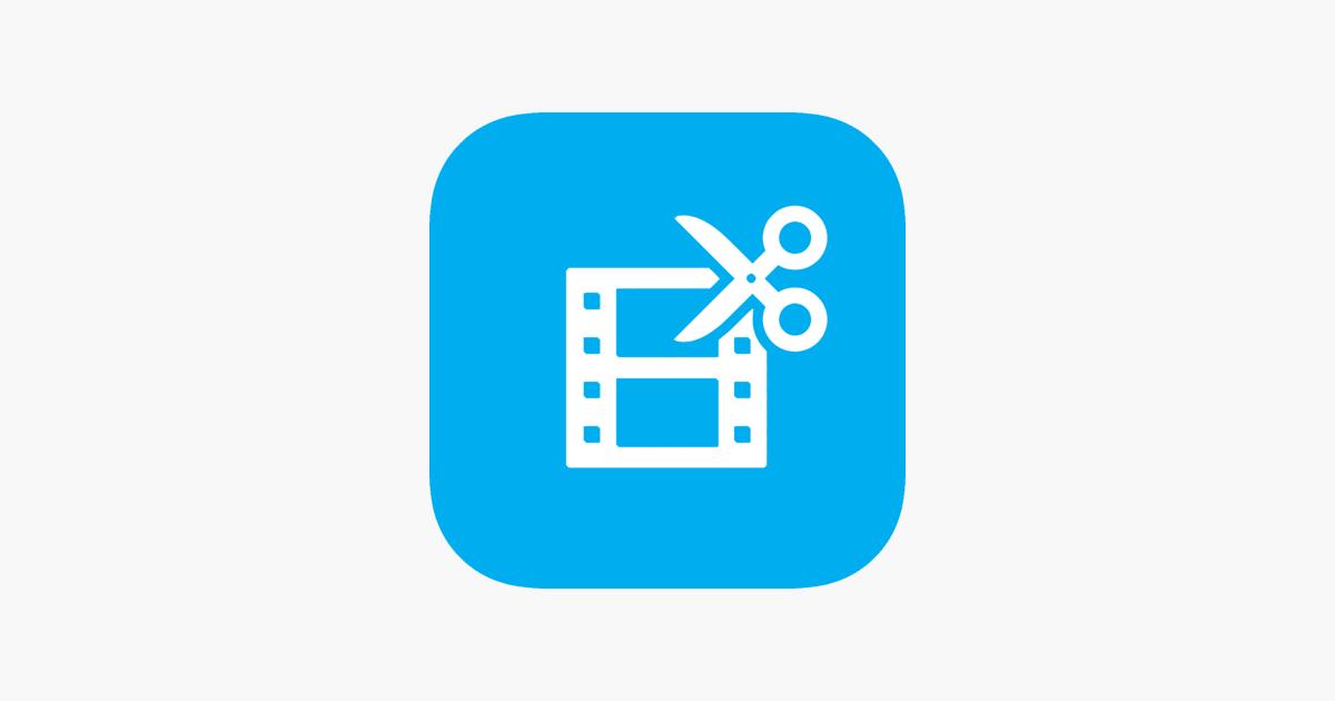 VIDEO - SPLITTER on the App Store