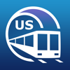 Washington DC Metro Guide and Route Planner